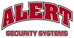 Alert Security Systems Logo